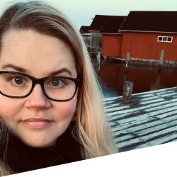 Tiina Fjellander
