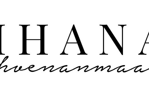 Ihana Ahvenanmaani blogi